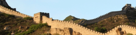 Grote-Muur-Mutianyu