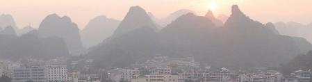 Guilin-provincie-Guangxi